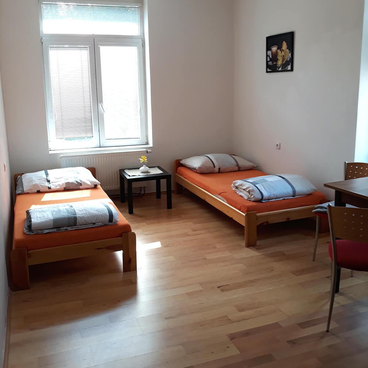 Ubytování v Sobotce - Český ráj