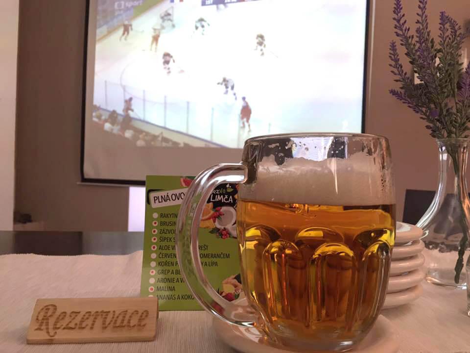 Plzeň a hokej