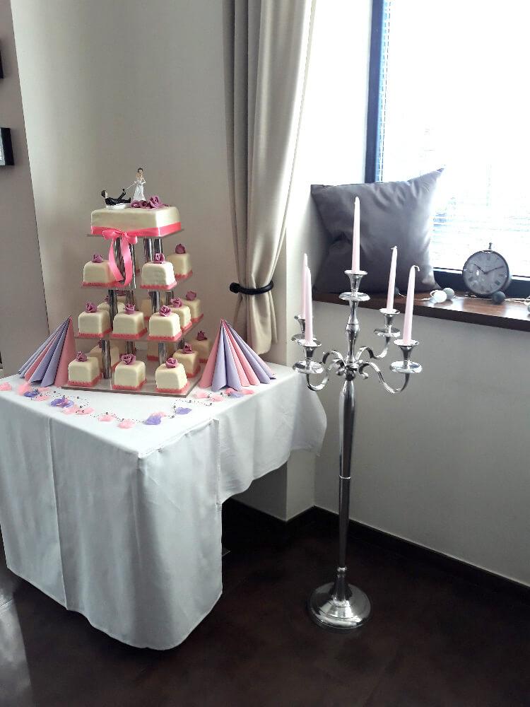 Svatební hostina Sobotka
