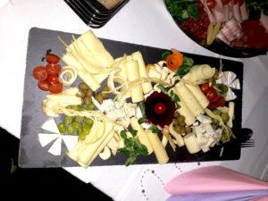 Sýrový stůl
